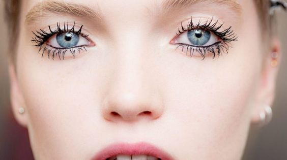 Dior Make-up trend